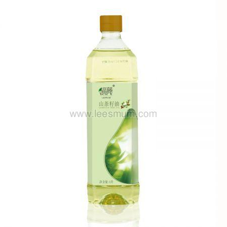 福藤Vert山茶籽油1L
